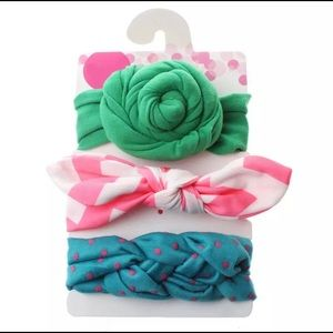 Accessories - Baby girl Bows